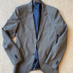Armani Exchange men's blazer